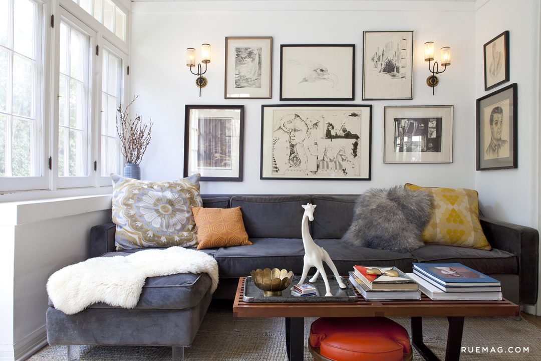 Identifying 12 of the most popular interior design styles rue