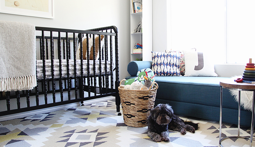 7 Things Every Nursery Should Have Rue