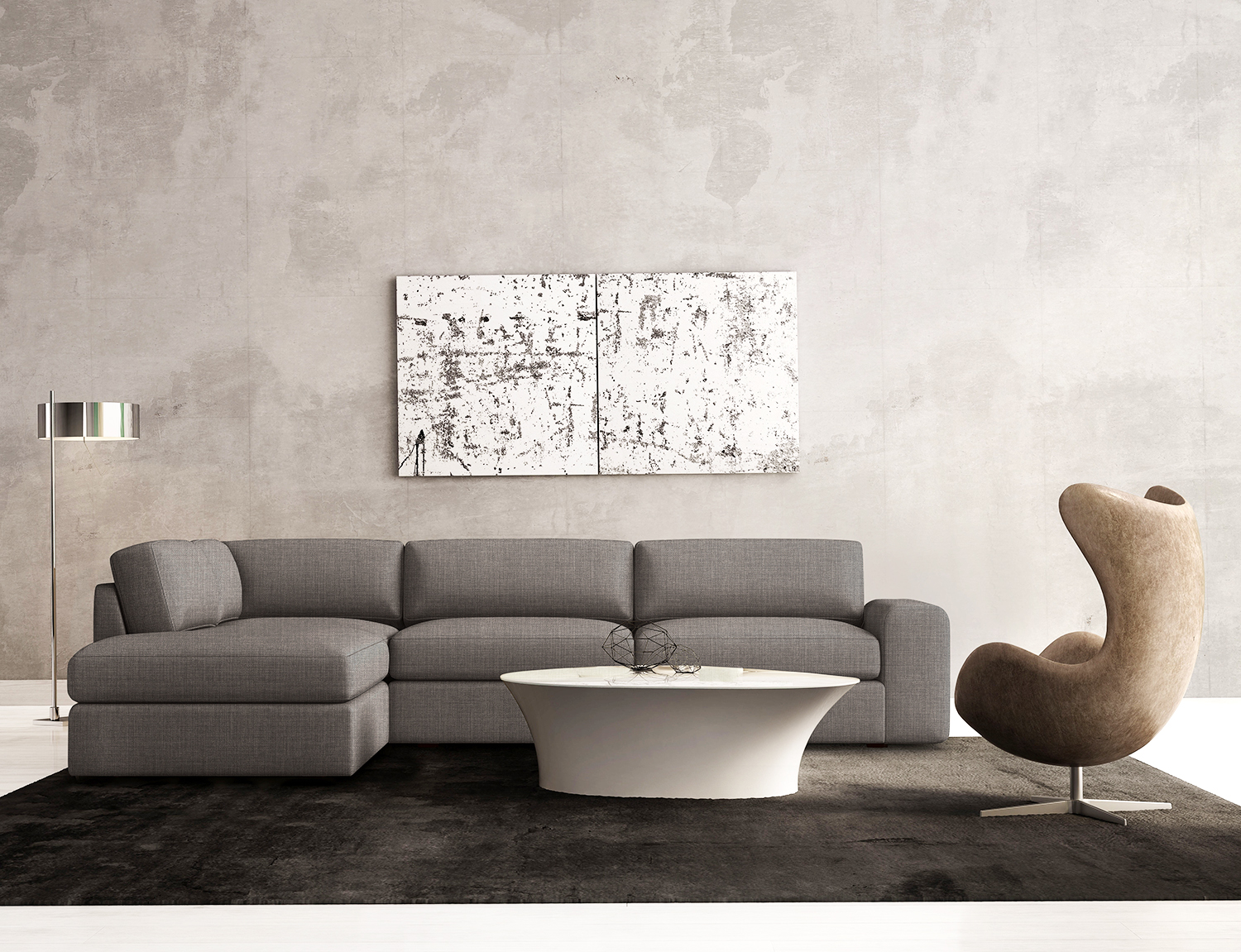 Design the perfect sofa for your space rue for The couch potato furniture