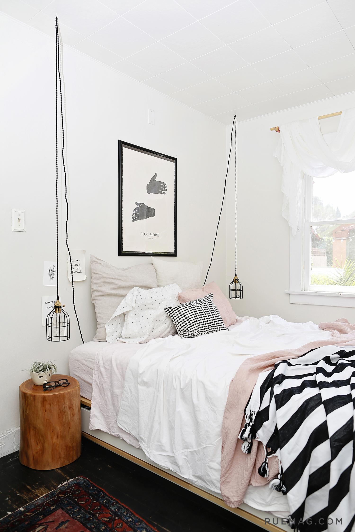 Pinterest Small Bedroom Ideas