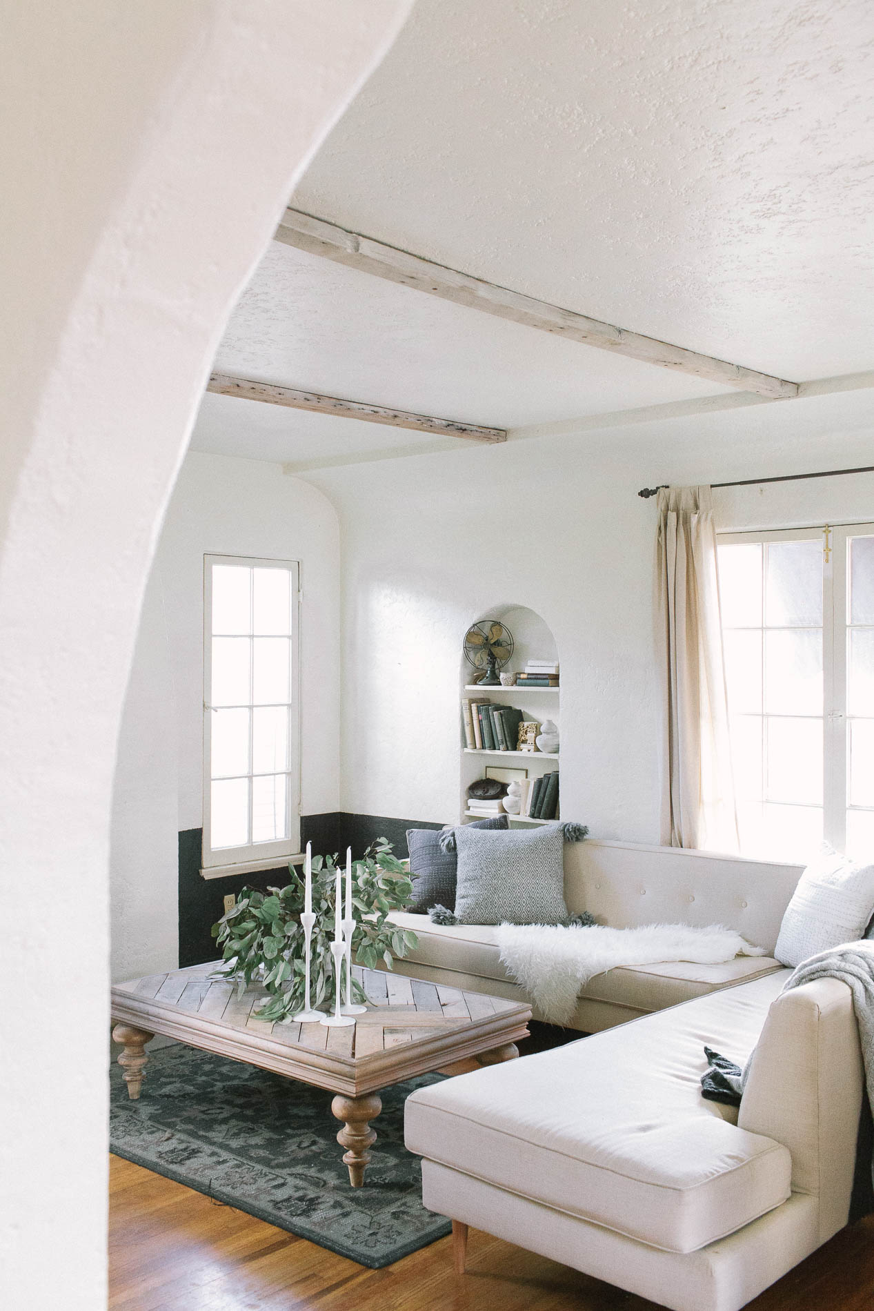 A Charming California Cottage By Stacey Ramsey