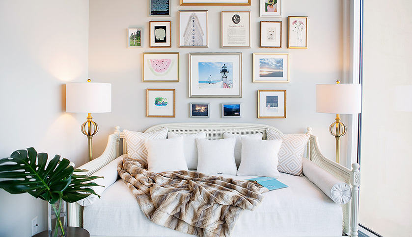 Bachelorette Pad Decor in honor of the bachelorette: at home with jojo  fletcher and