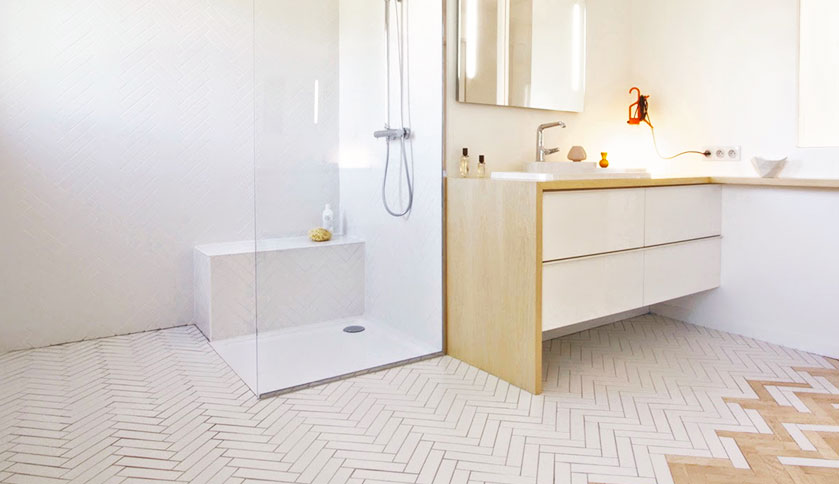 5 Ways That Tile Is The Newest Floor Trend For 2016 Rue