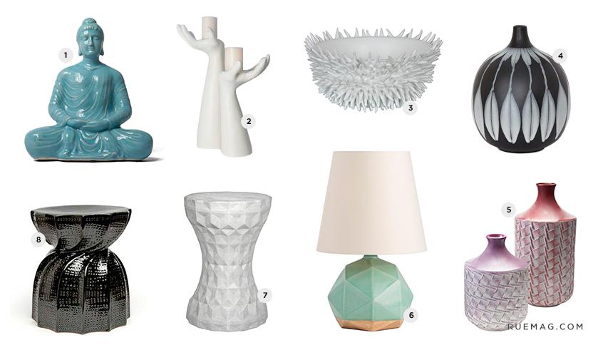 Mix Up Materials With Shopcandelabra Rue