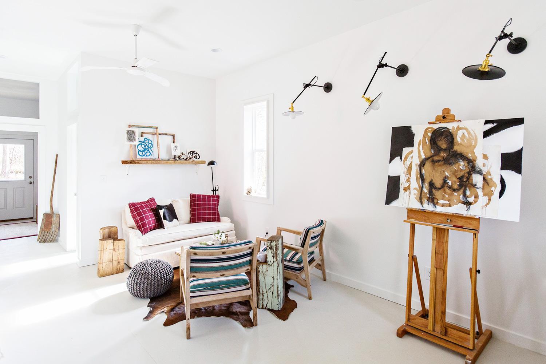 A High Design Home for $14K   Rue