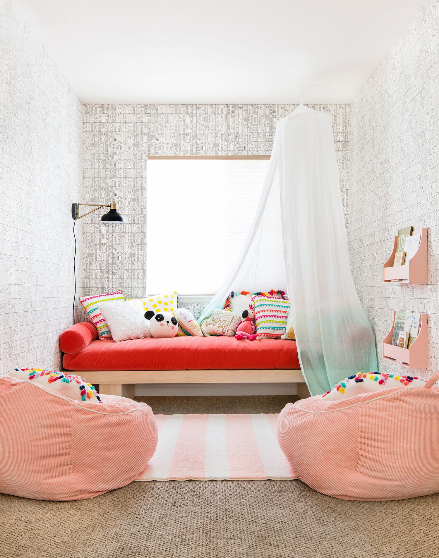 Emily Henderson Transforms a Playroom with the Pillowfort Kids Decor ...