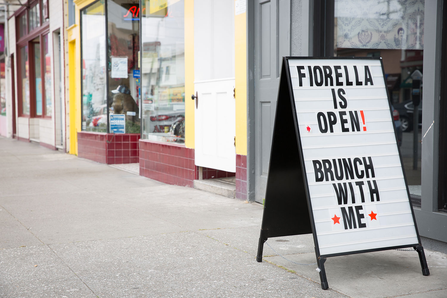 Fiorella: Not Your Average Pizza Joint | Rue