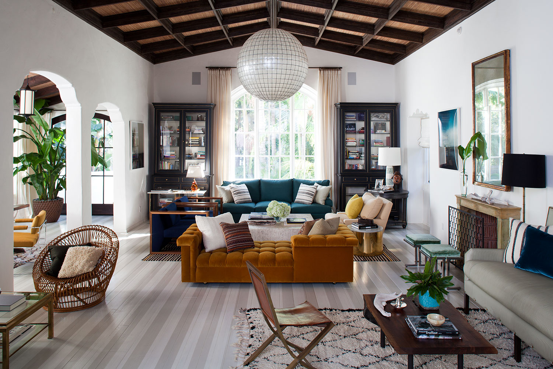 Nate Berkus Living Room 5 Minutes With Lauren Buxbaum Gordon & Sasha Adler Of Nate Berkus