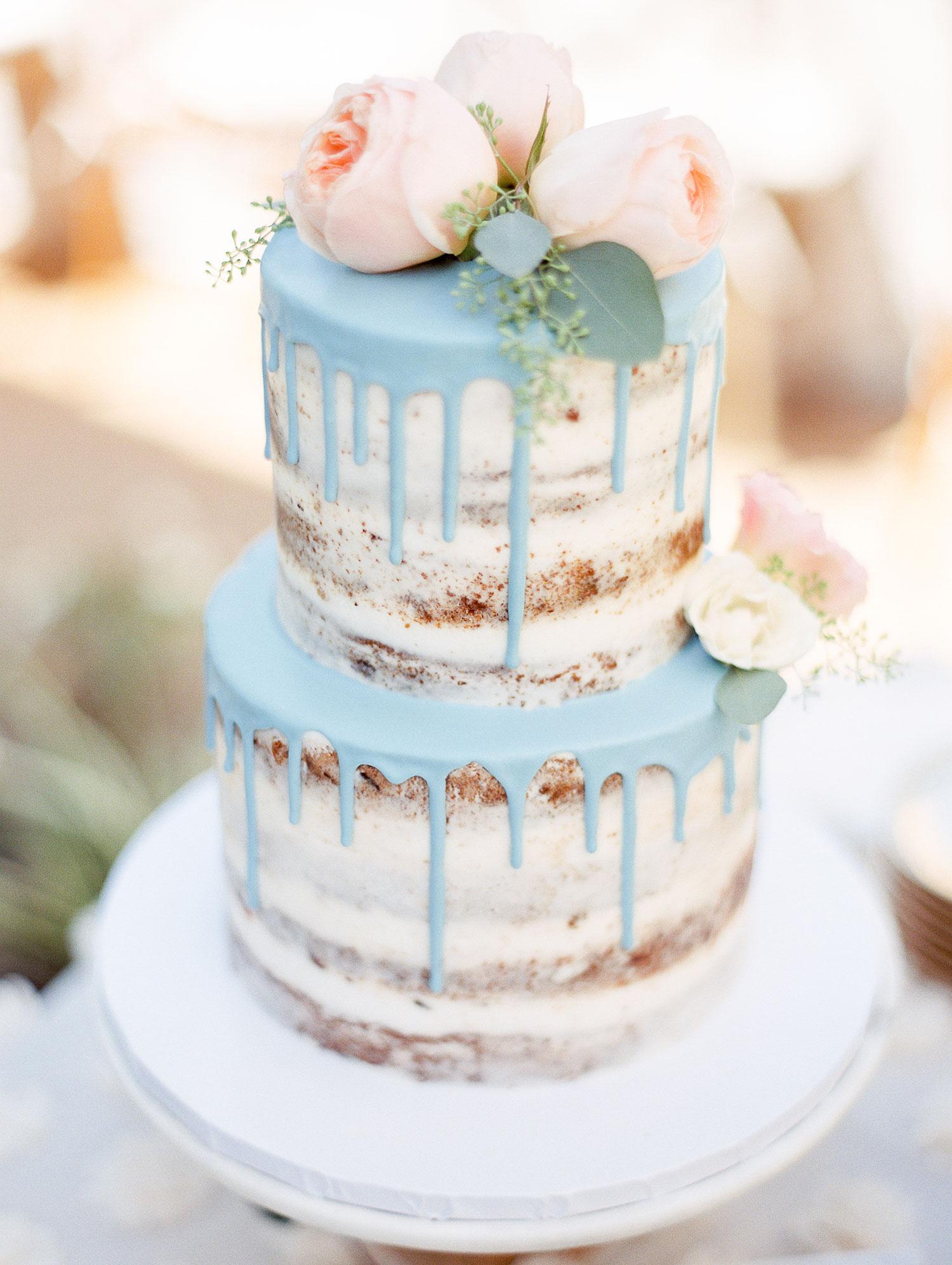Celebrate With Cake A Romantic Fall Brunch Rue