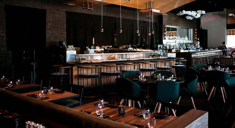 Chaya Restaurant Venice Beach