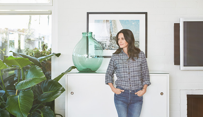 The Sale You Can't Miss: Courteney Cox and One Kings Lane