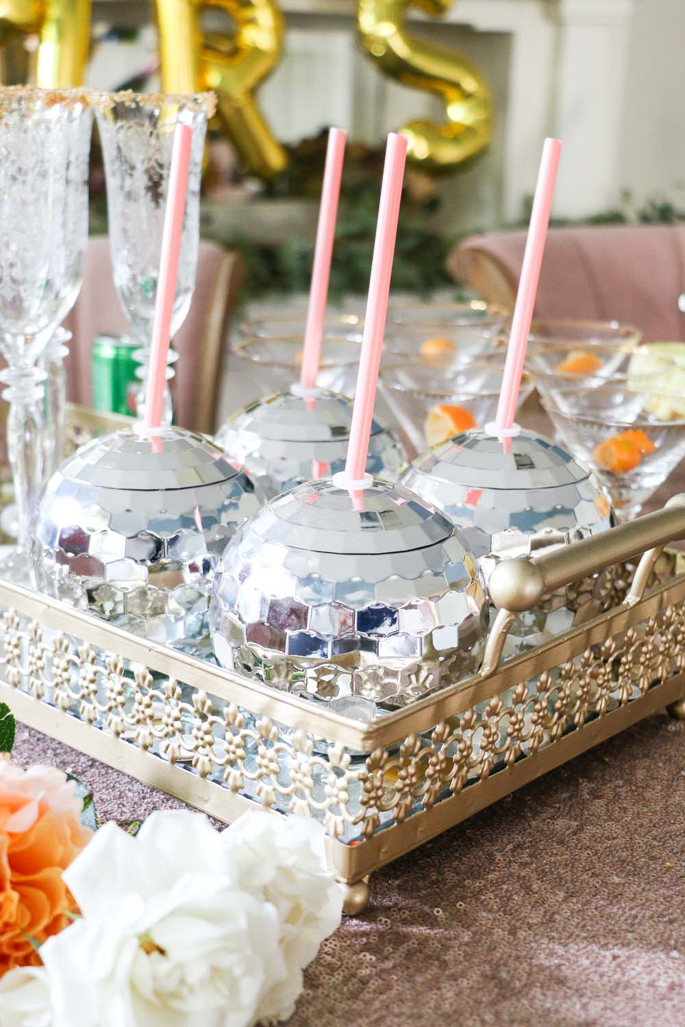 A New Year\'s Eve Bridal Shower for Any Day | Rue