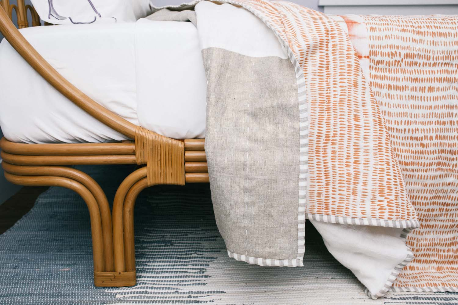 Handmade Quilts from Rebecca Atwood Rue