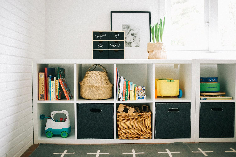 An Interior Designer S Family Home Rue