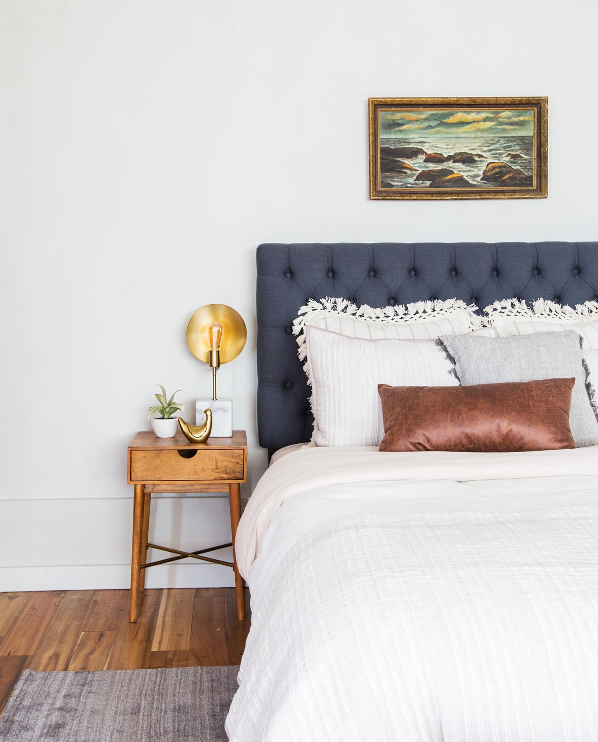 Emily Henderson Shares Three Bedroom Makeovers From Target  Rue