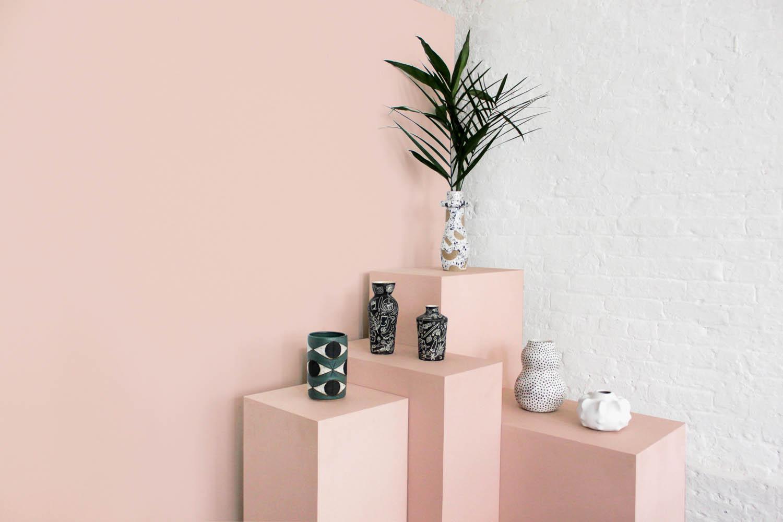 Vases For Valentine S Day Rue