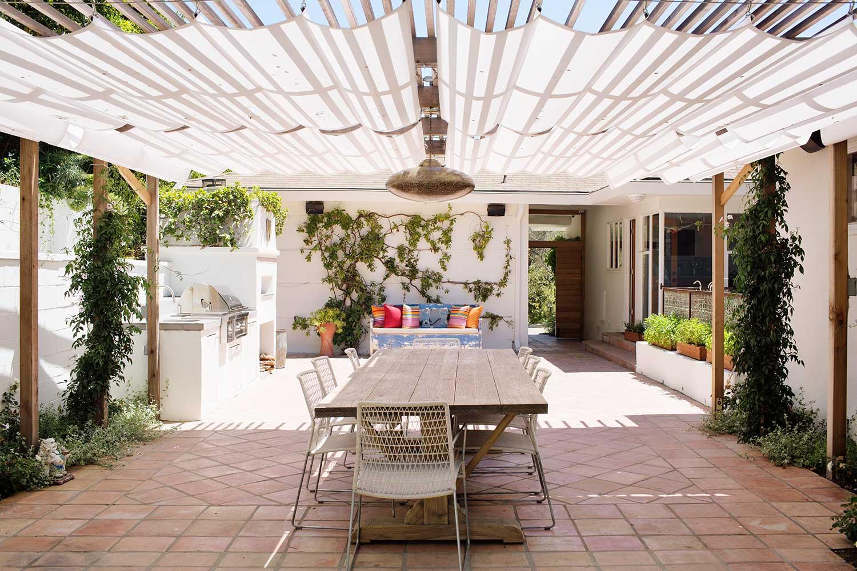 California living by carter design rue for Carter home designs