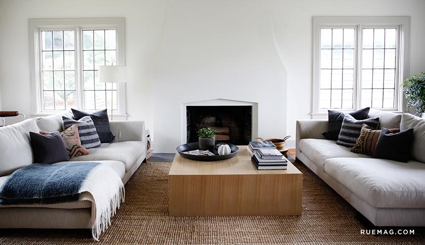 Get the Look: Lisa Staton's Serene Living Room