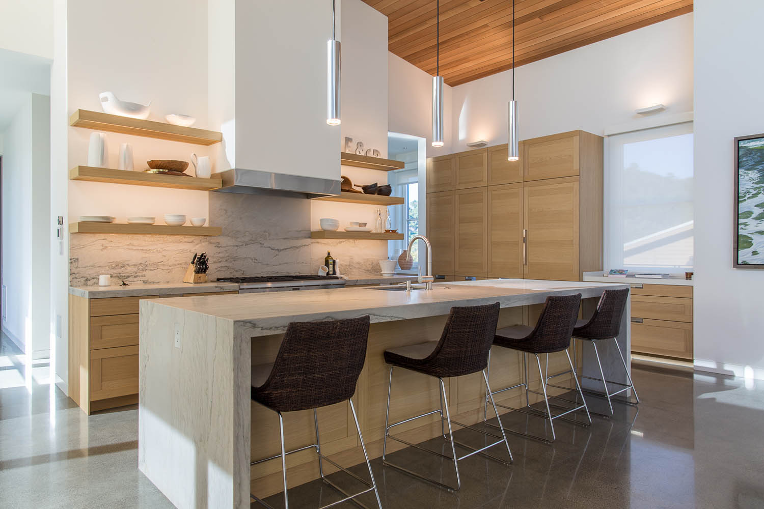 Tips For Renovating Your Kitchen According to Snaidero USA  Rue