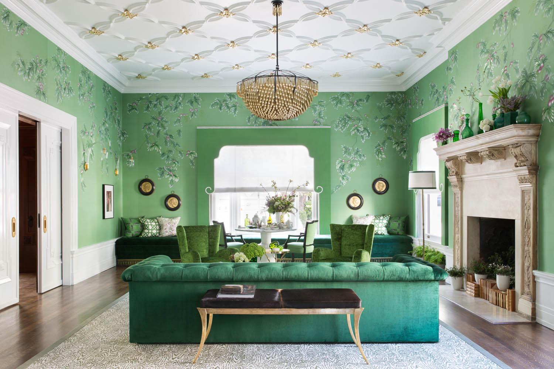 A Walk In Paris In The SF Decorator Showcase Home