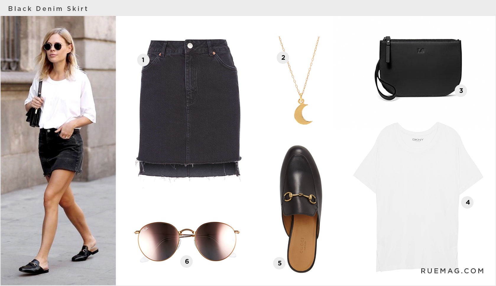 The Skirt You'll Wear All Summer