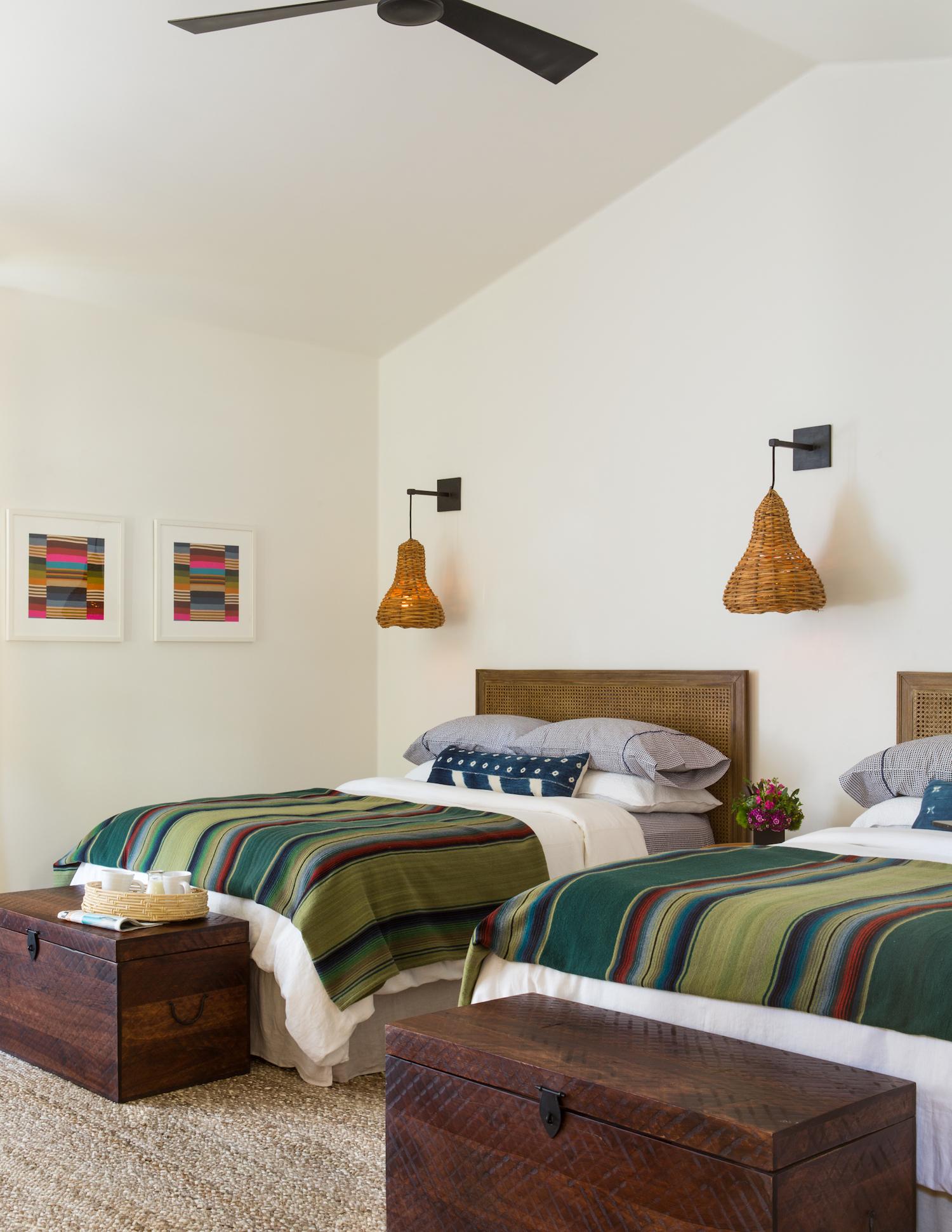 Natural Materials 101 By Alison Davin Of Jute Interior Design Rue