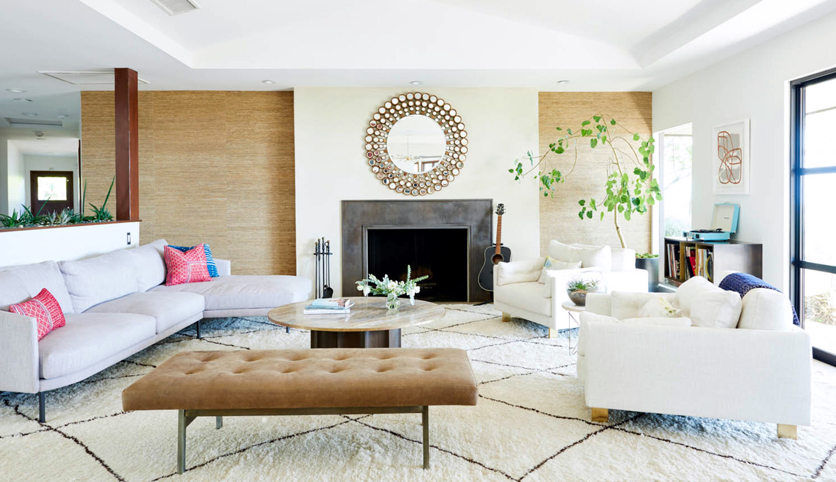Get the Look of this Hollywood Hills Home Using Only Previously ...