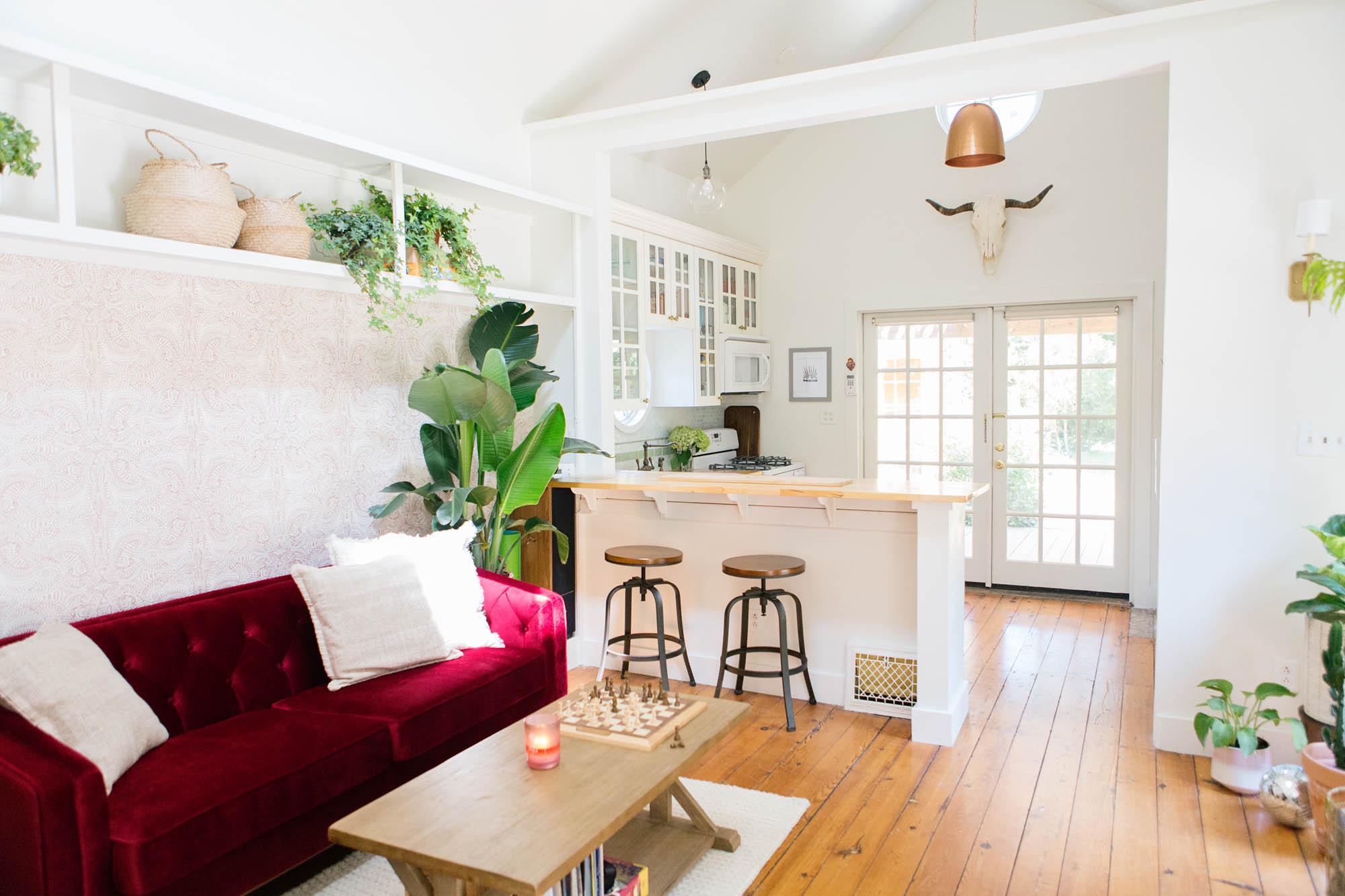 Lauren Kelp\'s Tiny House Adventure | Rue