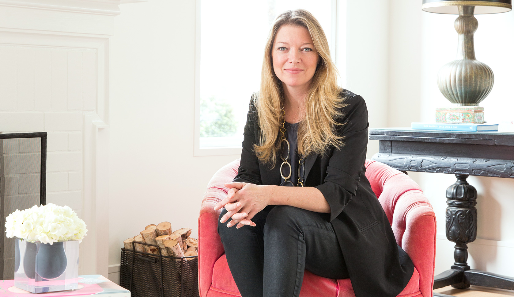 5 Minutes With Gretchen Hansen Ceo And Founder Of