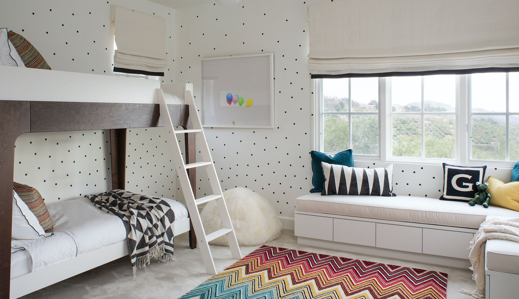Rooms: How To: Great Guest Room Design