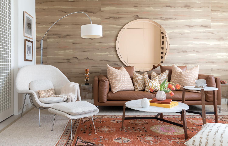 A Modern European Inspired High-Rise Home in Houston, Texas  Rue
