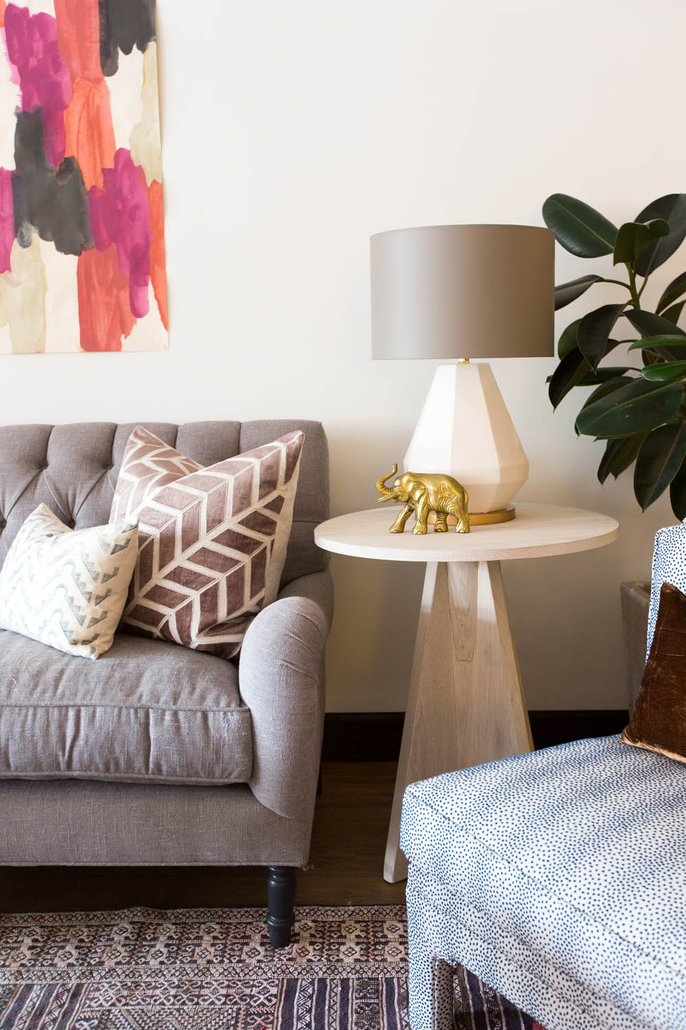 shop tour coveted home in kansas city mo rue