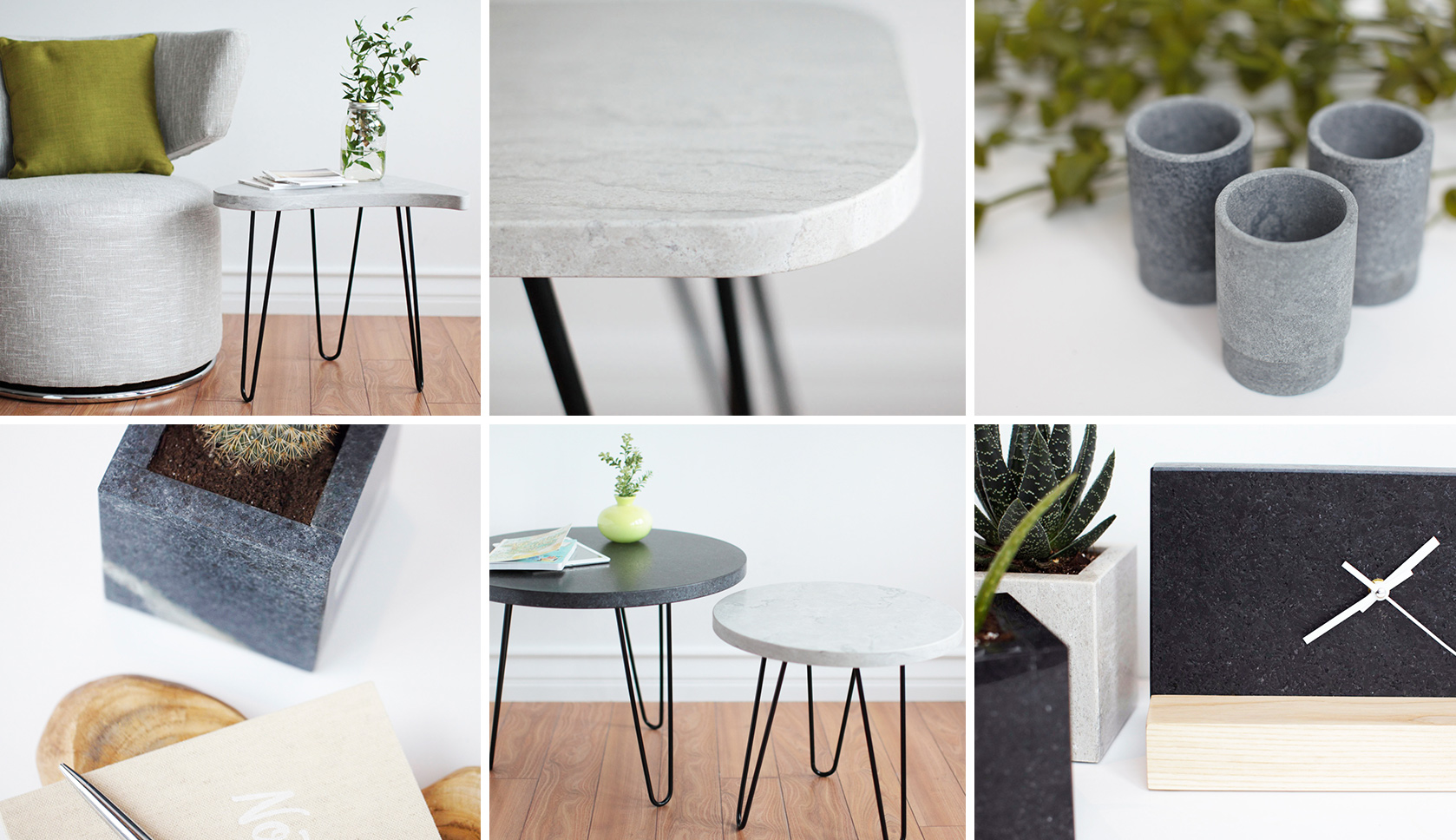 From the Quarry to Your Living Room, Polycor is Turning Natural ...