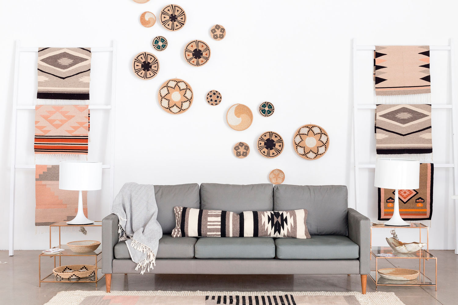 Local + Lejos Is An Online Home Décor Company That Develops Lasting  Relationships With Artisan Partners Around The Globe. With An Eye Towards  Design, ...