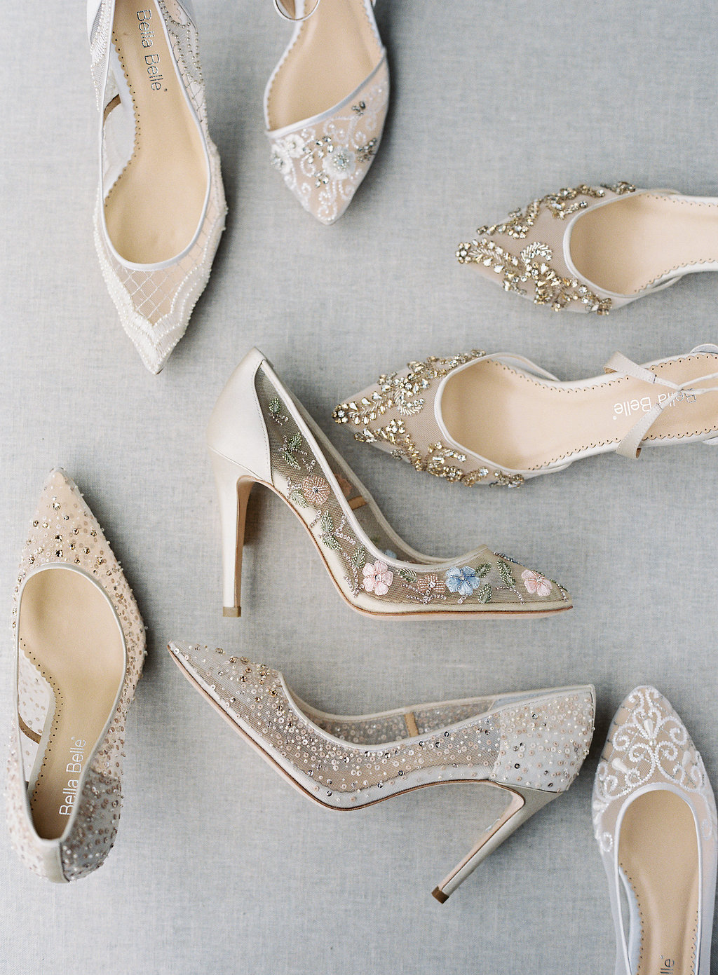 fbe2eeadf The Shoe Brand that Our Market Editor Will Be Wearing On Her Wedding ...