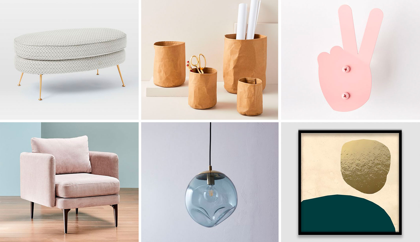 What's New at West Elm   Rue