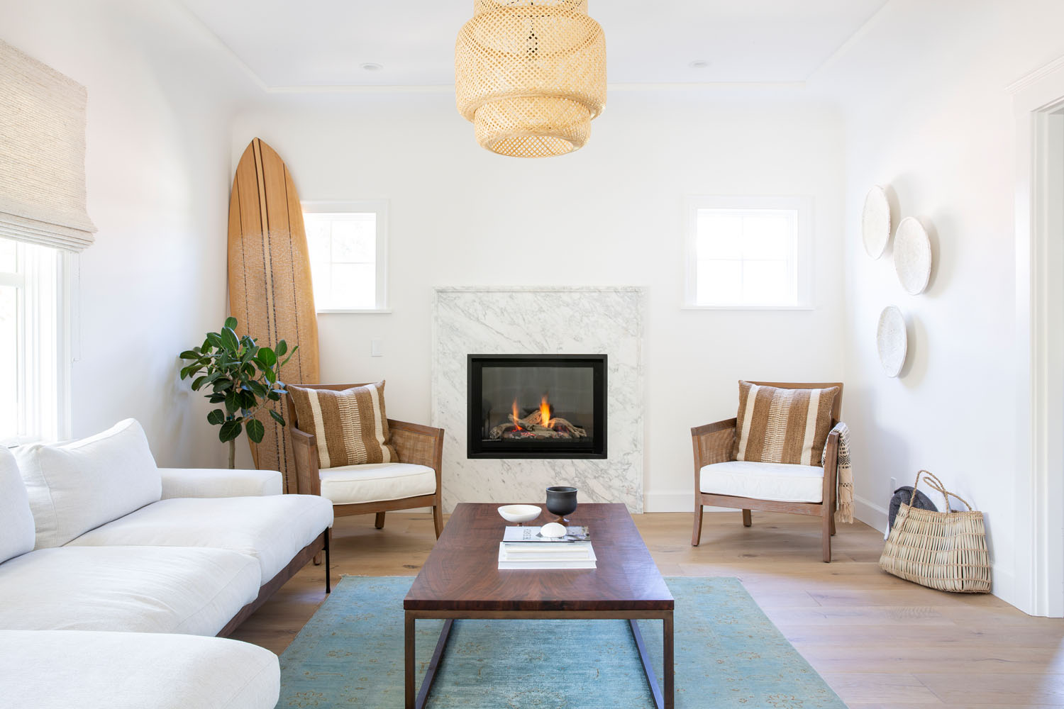 A San Francisco Bungalow Gets A Modern Craftsman Style Transformation Rue
