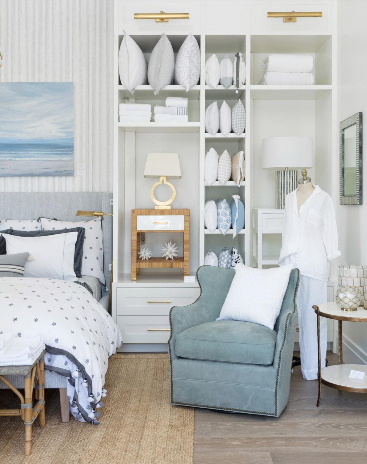 Serena Amp Lily Opens In Pacific Palisades Rue