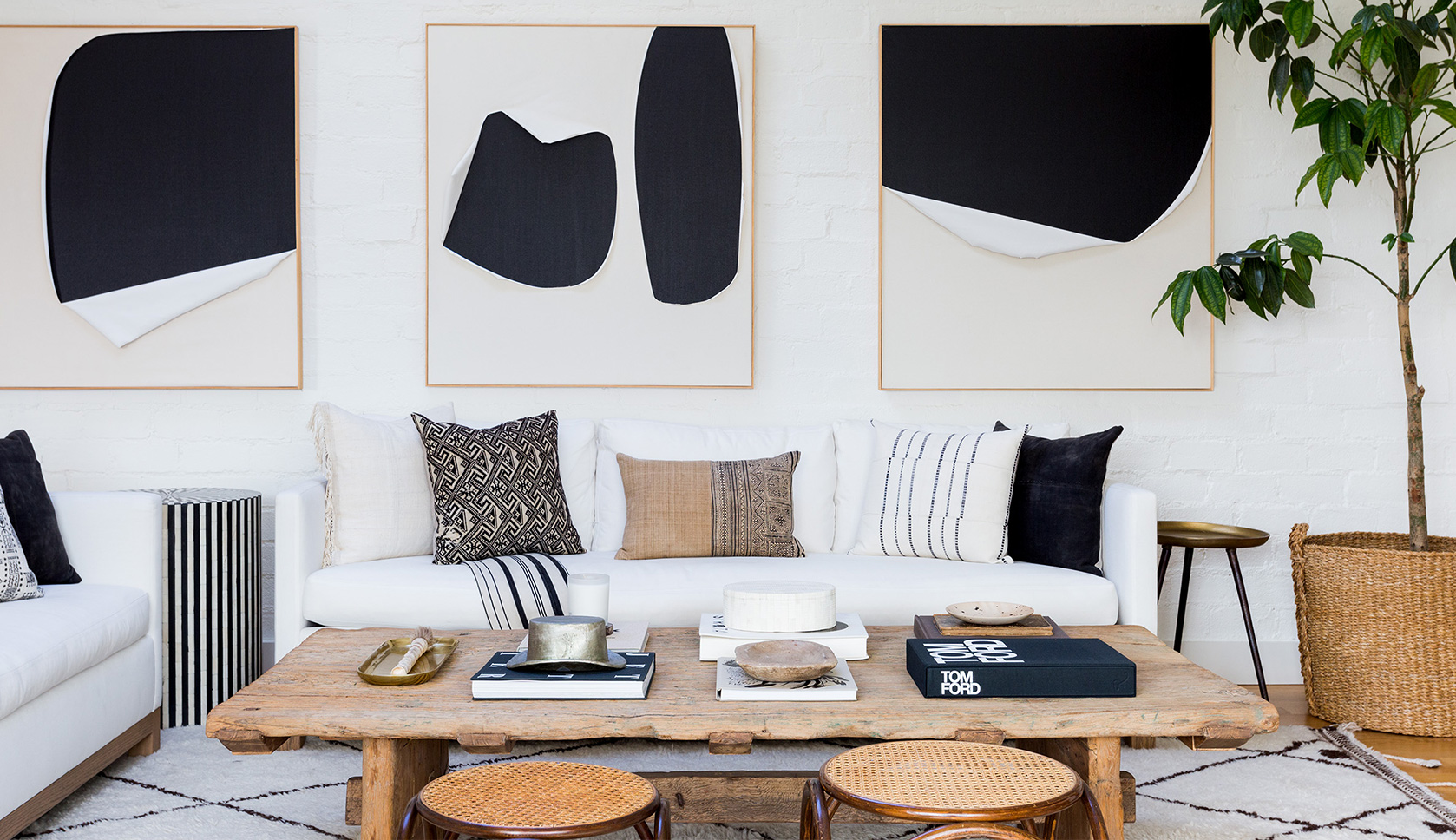 West Coast Style Defined Rue