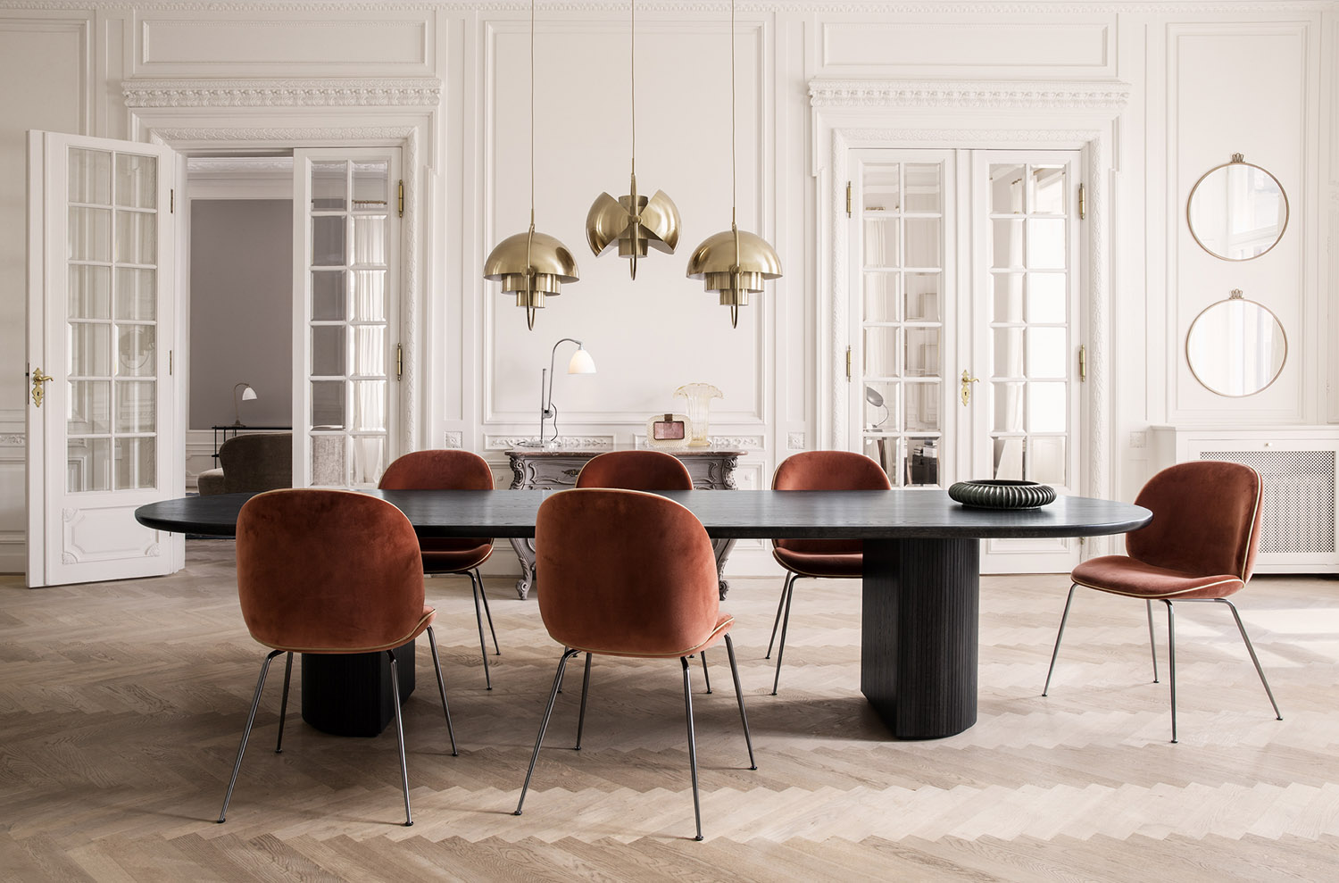 Rouse Home Is Where You Should Be Shopping For European Furniture