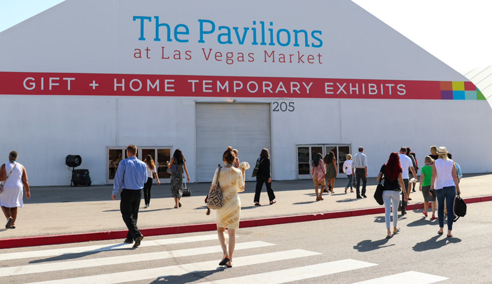 Las Vegas Market: The West Coast's Mecca for Great Design   Rue