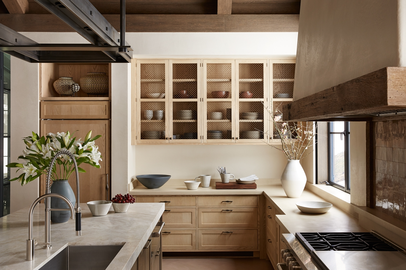 Today S Wooden Kitchens Rue